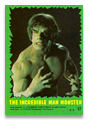 The Incredible Hulk Stickers